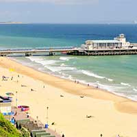 Flights to Bournemouth