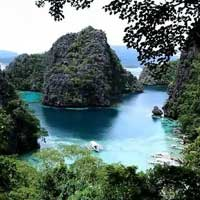 Flights to Coron Busuanga