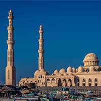 ticket Egyptair - Hurghada