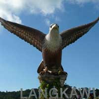 ticket Tiger Airways - Langkawi