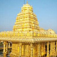 Flights to Tirupati