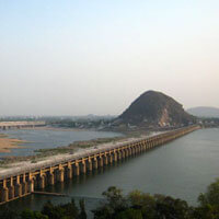 Flights to Vijayawada