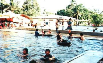 Tirta Surya Natural Bathing Pl