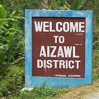 Flights to Aizawl