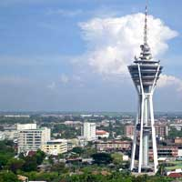 Flights to Alor Setar