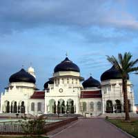 Flights to Banda Aceh
