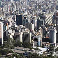 Flights to Belo Horizonte