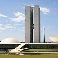 Flights to Brasilia