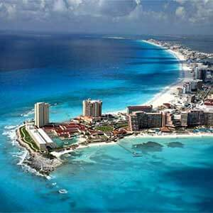 ticket Delta Air Lines - Cancun