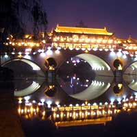 Flights to Chengdu