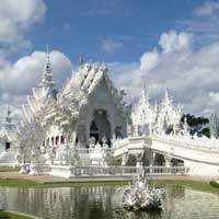 Flights to Chiang Rai