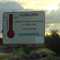 Flights to Cloncurry
