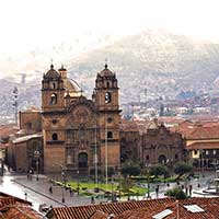 Flights to Cusco
