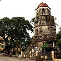 Flights to Dumaguete