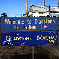 Flights to Gladstone