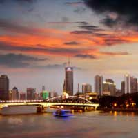 Flights to Guangzhou