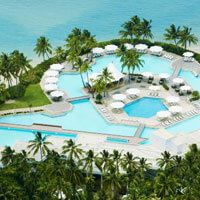Flights to Hayman Island