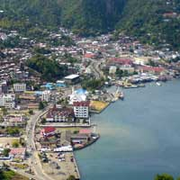 Flights to Jayapura