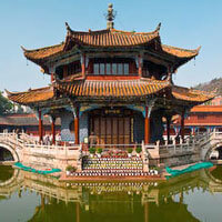 Flights to Kunming