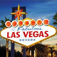 Flights to Las Vegas