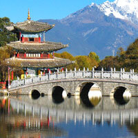 Flights to Lijiang