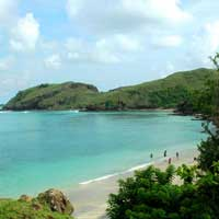 Flights to Lombok