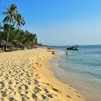 ticket Jetstar Pacific - Phu Quoc