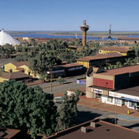 Flights to Port Hedland