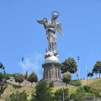 Flights to Quito