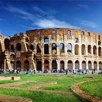 ticket Air Europa - Roma
