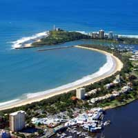 Flights to Sunshine Coast