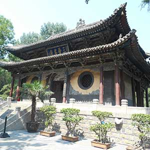 Flights to Taiyuan