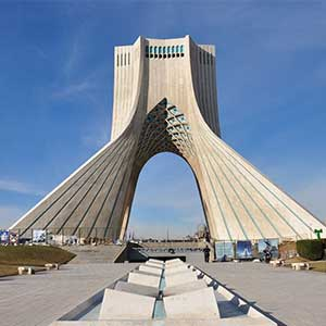 Flights to Tehran