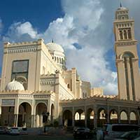 Flights to Tripoli