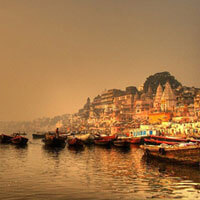 Flights to Varanasi