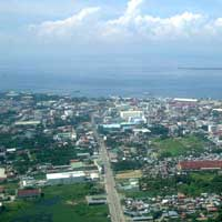Flights to Zamboanga