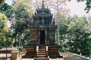 Cangkuang Temple