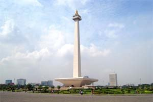 National Monument Monas