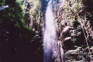 Kedebodu Waterfall