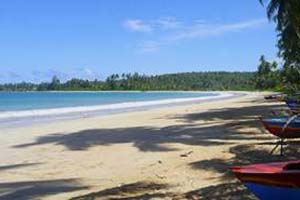 Lagundri and Sorake Beach
